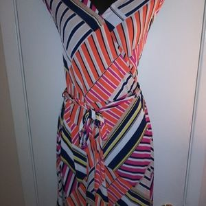 Banana Republic Designer Dress XL